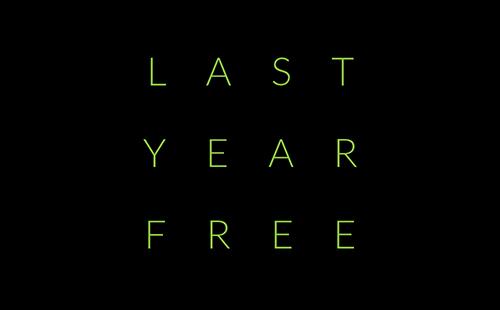Last Year Free – ThM